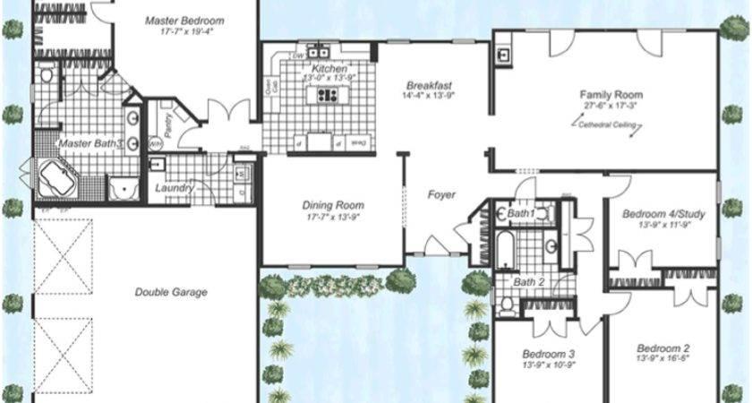 Modular Homes Floor Plans Home Design Ideas Interior