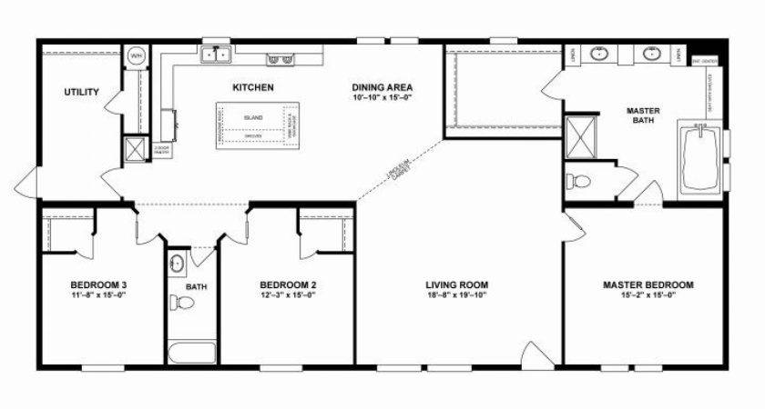 Modular Homes Floor Plans Prices Missouri