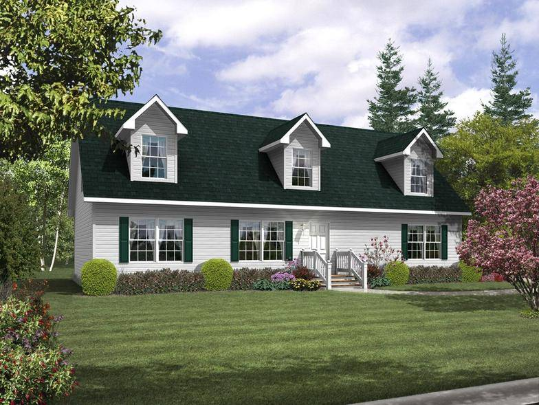 Modular Homes Greenville Factory