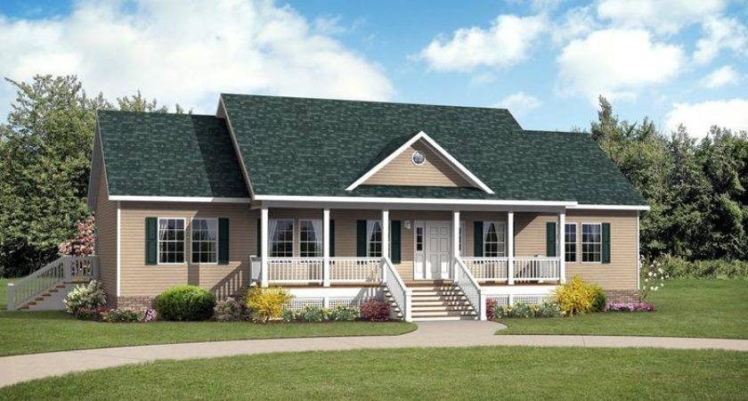 Modular Homes Greenville Fayetteville