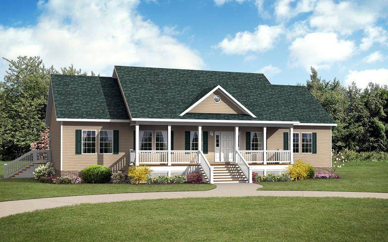 Modular Homes Greenville Fayetteville