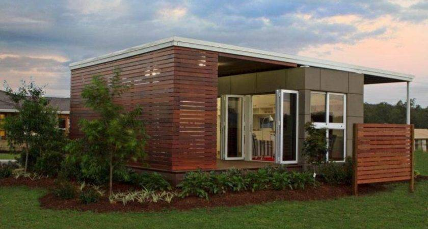 Modular Homes Kansas Nucleus Home