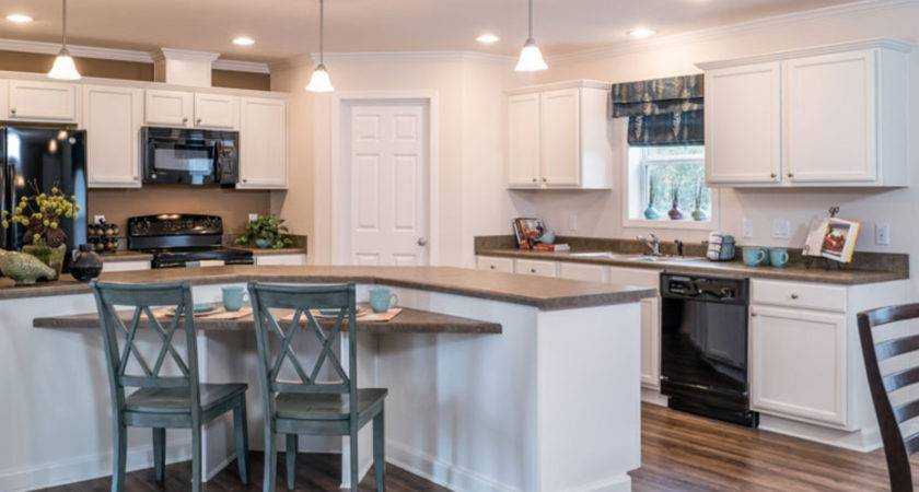Modular Homes Kitchens Franklin