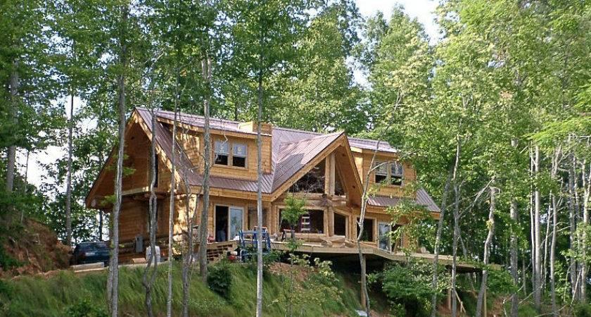 Modular Homes Log Custom Direct
