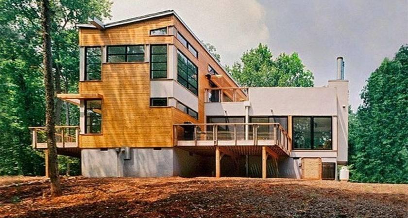 Modular Homes Louisiana Area Above Part Modern
