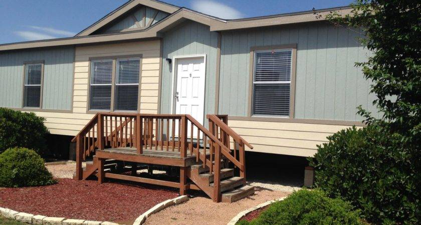 Modular Homes Manufactured Texas Hill Country Housing