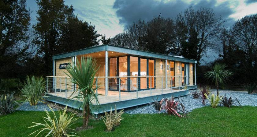Modular Homes Marvel