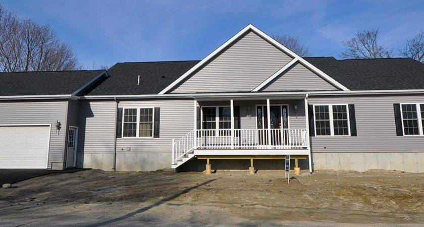 Modular Homes Massachusetts Rhode Island New England