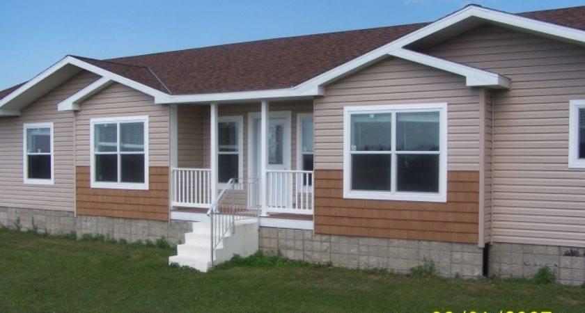 Modular Homes Minnesota Manufactured Devdas Angers