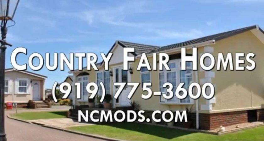Modular Homes Mobile Home Construction Sanford Youtube