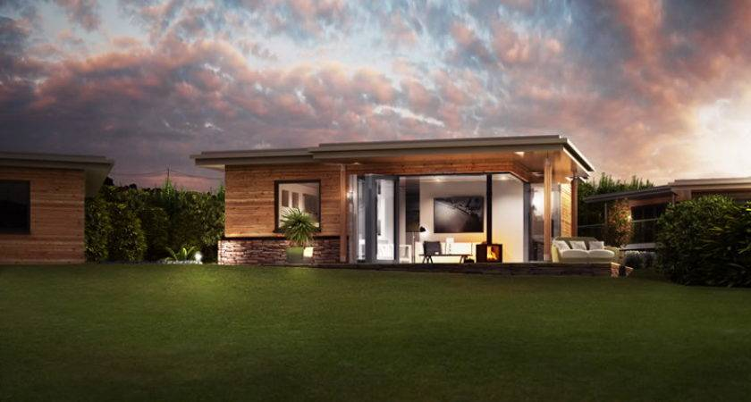 Modular Homes Modern Magazin