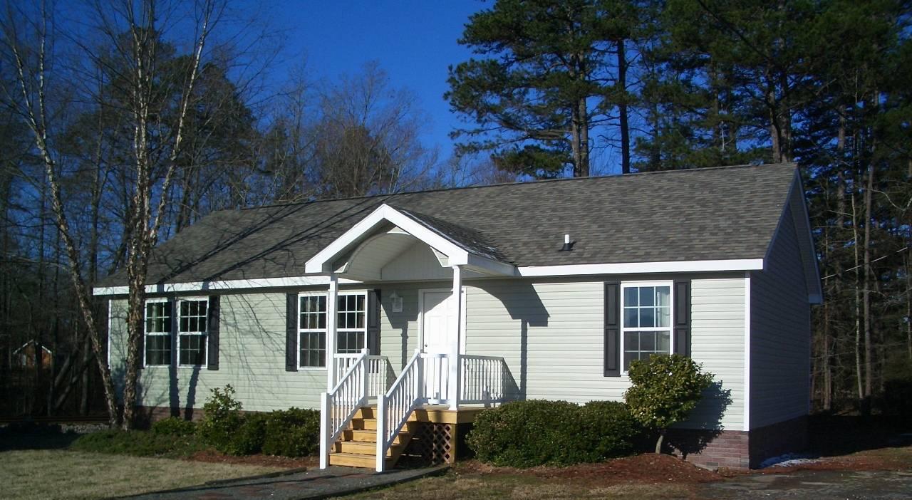 Modular Homes Monroe Salisbury Charlotte Select