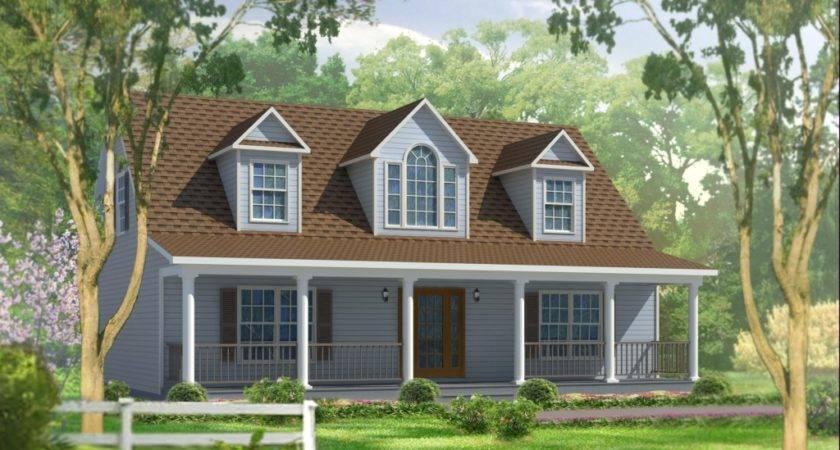 Modular Homes New Hampshire Cape Home Plans