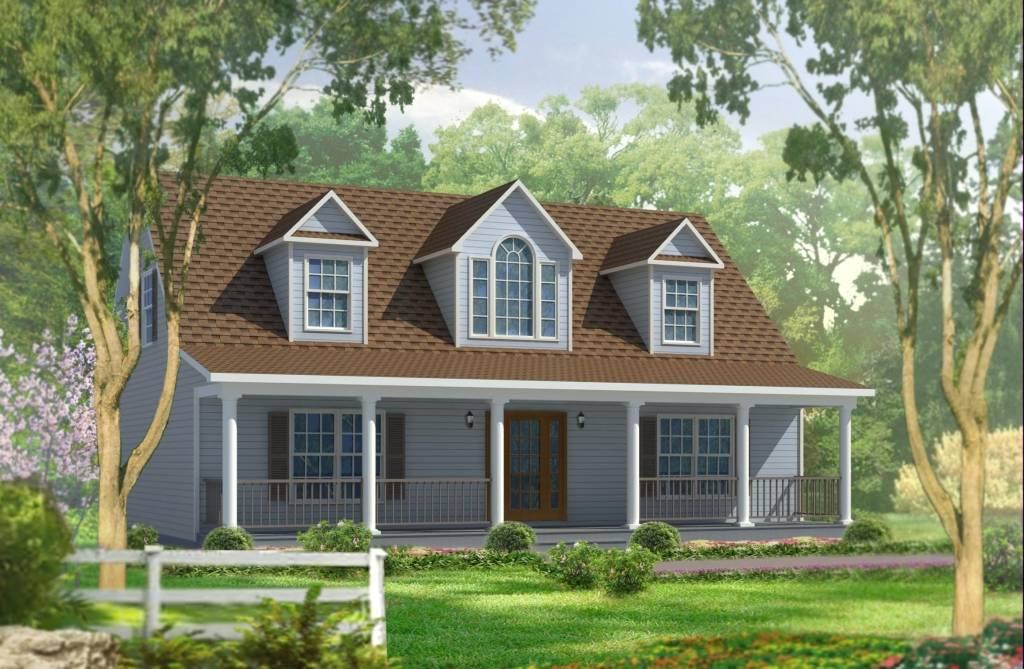 Modular Homes New Hampshire Cape Home Plans