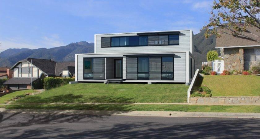 Modular Homes New York Contemporary Houston