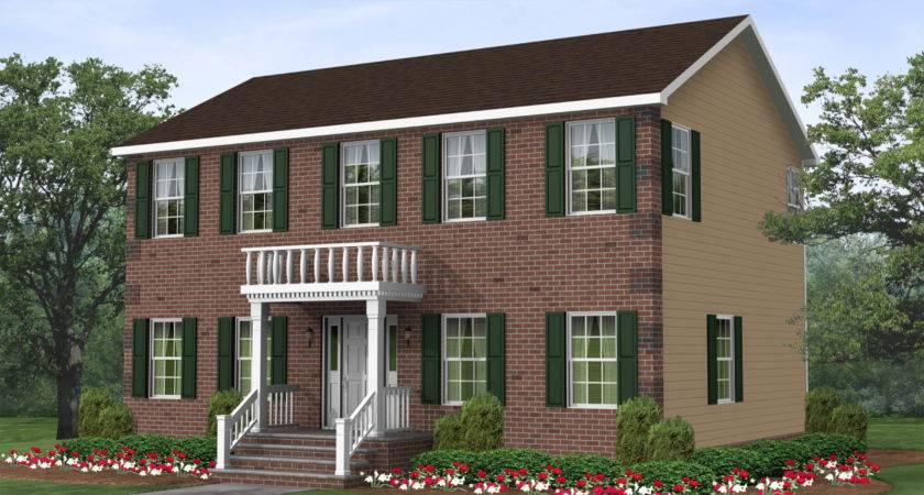 Modular Homes North Carolina Log