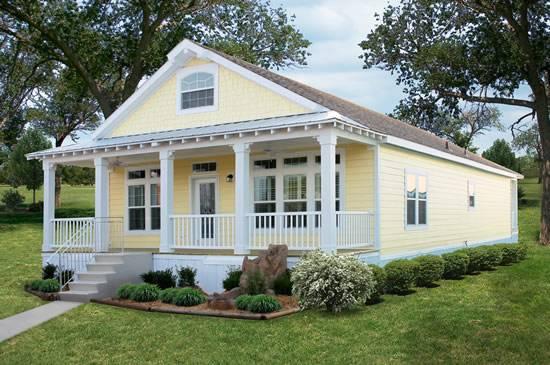 Modular Homes Oklahoma Cost