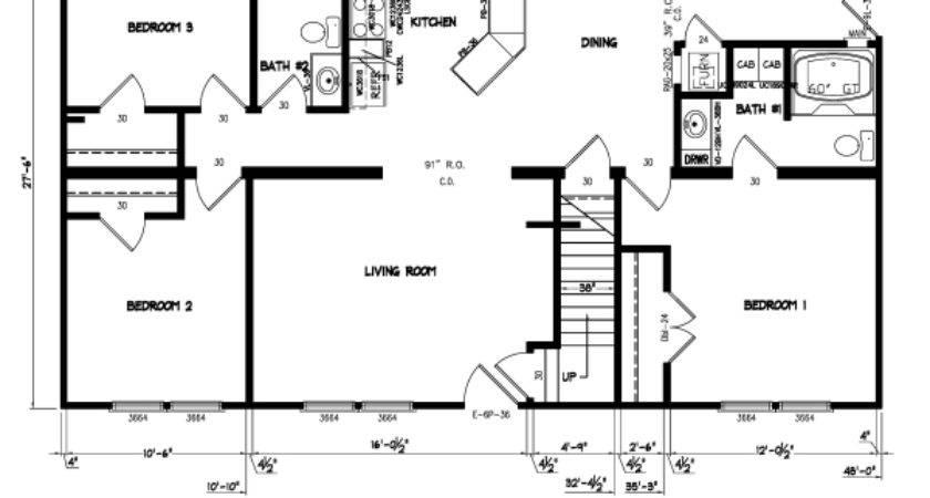 Modular Homes Plans House Design
