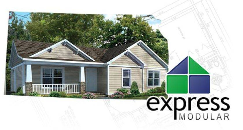 Modular Homes Prefab Kansas Express
