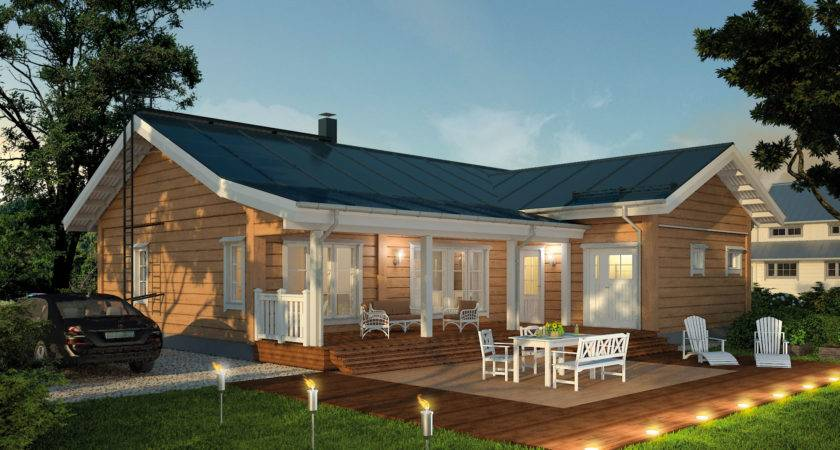 Modular Homes Prefab Prefabricated House