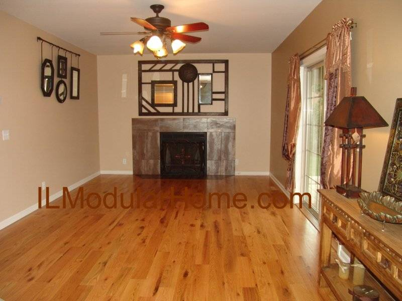 Modular Homes Sale Illinois