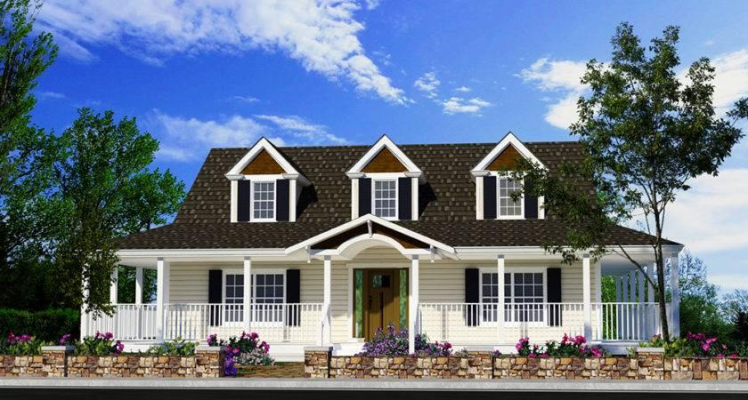 Modular Homes Sanford Devdas Angers