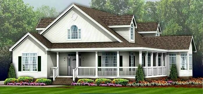 Modular Homes Select Inc Selectmodular