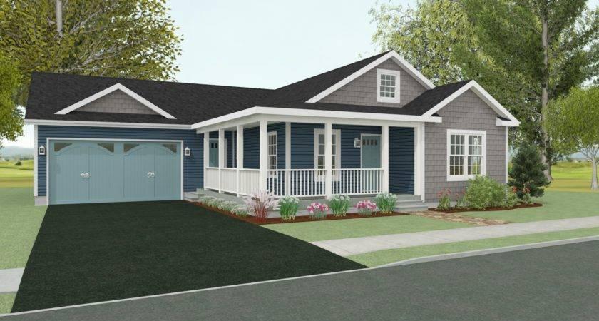 Modular Homes Showcase Maine Bangor