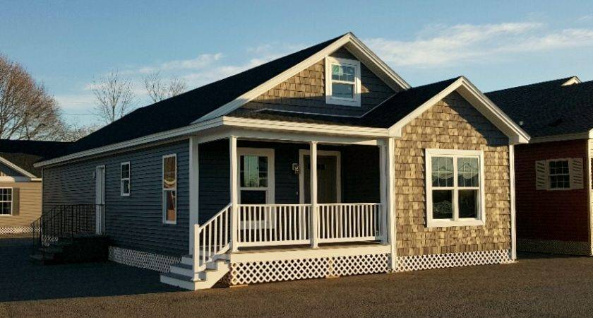 Modular Homes Showcase Maine Brewer