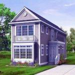 Modular Homes Two Story Modern Home