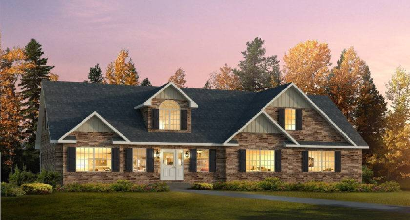 Modular Homes Two Story Photos