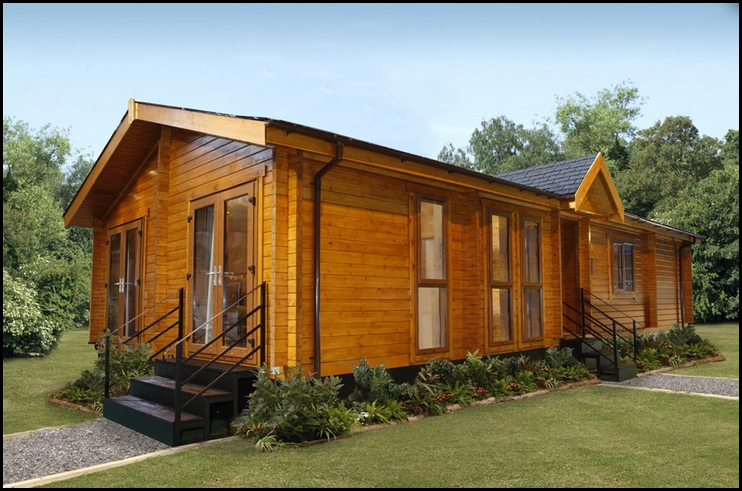 Modular Homes Woodland Photos