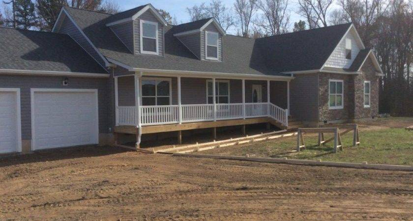 Modular Homes Yates Completed Projects