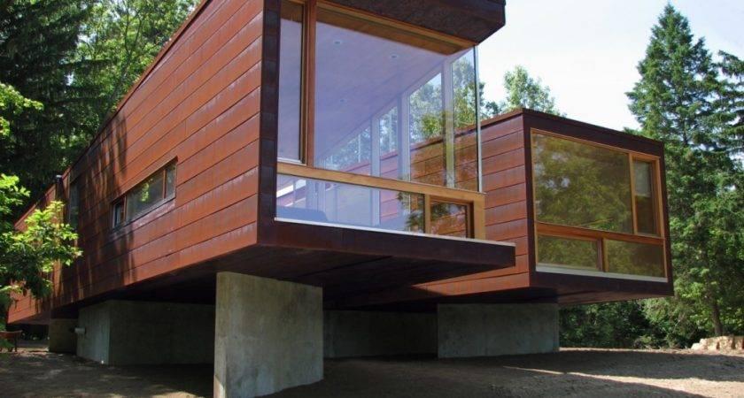 Modular House Michigan Modern Prefab Homes Prefabium