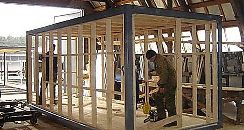 Modular Houses Zone Ato Plan Provide Housing Four Hundred