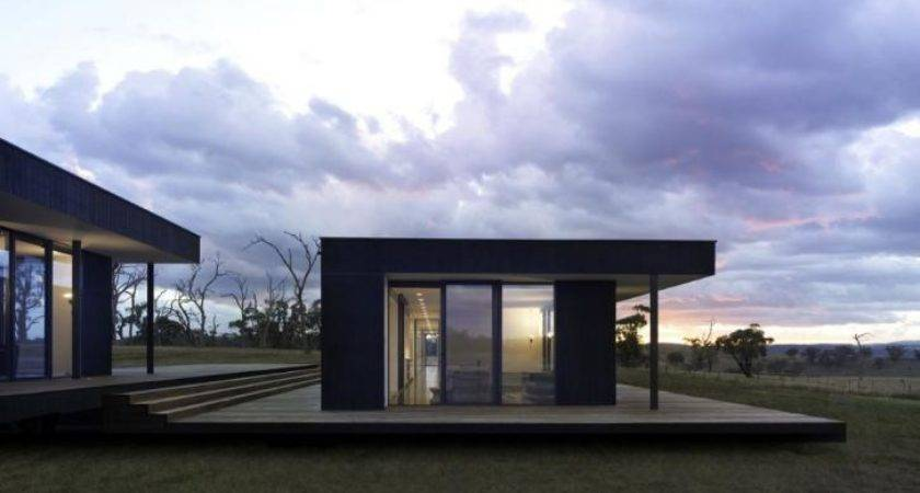 Modular Housing Project Australia Modern Prefab Homes