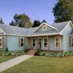 Modular Housing Sanders Manufactured