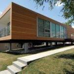 Modular Kansas City Kan Residential Architect
