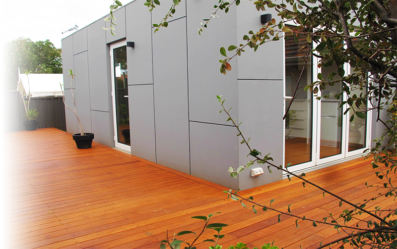 Modular Kit Container Homes Perth Gran Designs