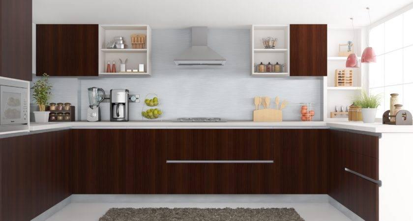 Modular Kitchen Cabinets Cabinet