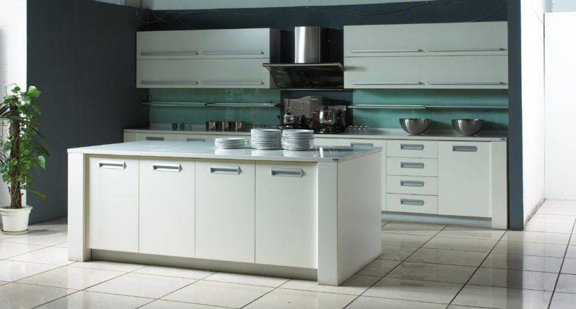 Modular Kitchen Design Kitchentoday