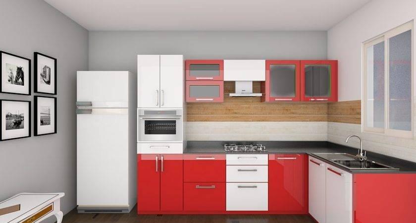 Modular Kitchen Engage Today