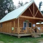 Modular Log Cabin Builders Modern Home