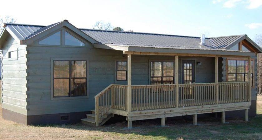 Modular Log Cabins Park Model Bestofhouse