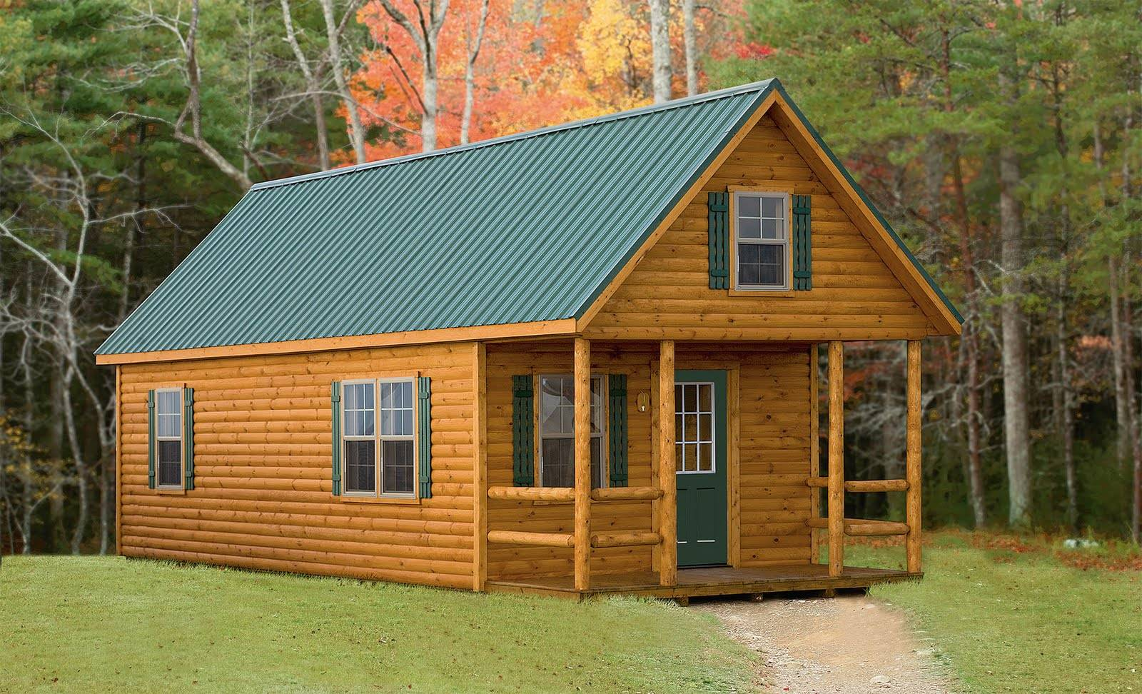 Modular Log Home Blog Choosing Right Cabin