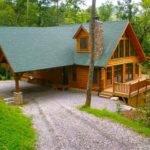 Modular Log Home Floor Plans Homes