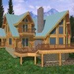 Modular Log Homes Floor Plans Fresh Weekender Prefab