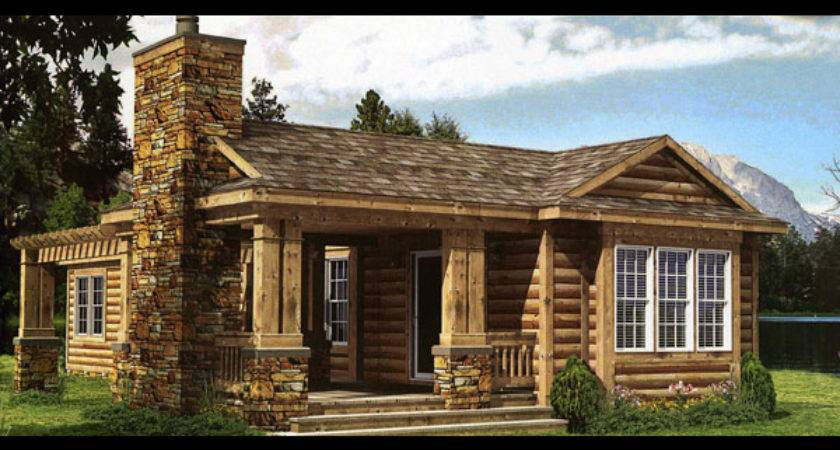 Modular Log Homes Oklahoma Modern Home