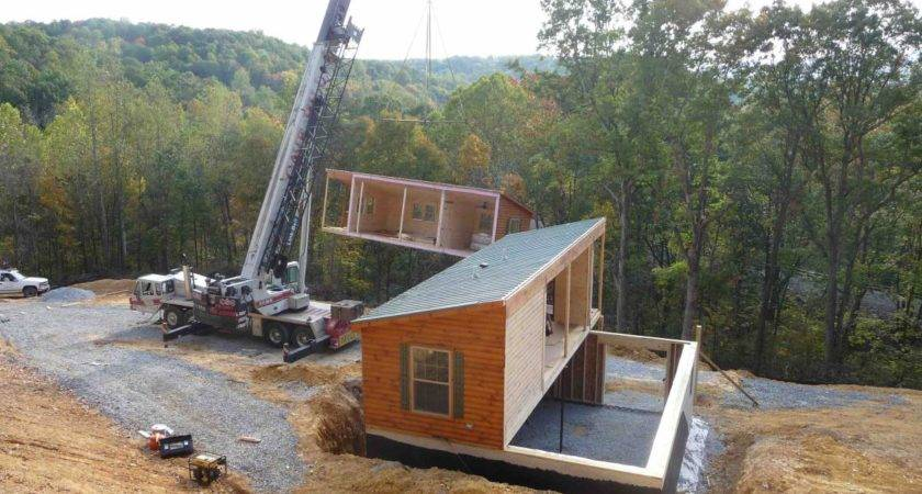 Modular Log Homes Prefab Cabins Cabin