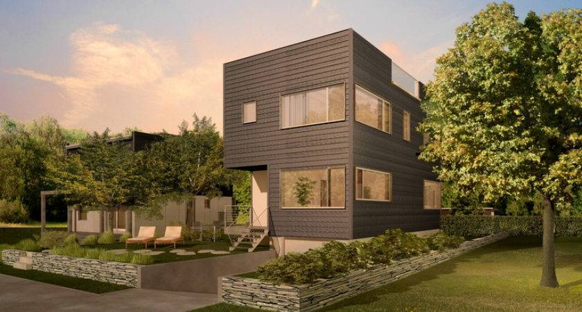 Modular Mansions Homes Help Make Luxury Cost Effective